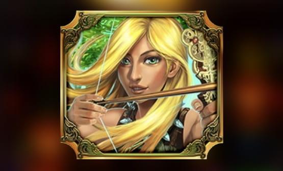 Spiele Moon Warriors - Video Slots Online