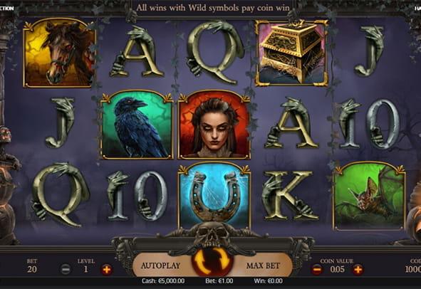 Spiele Juju Jack - Video Slots Online