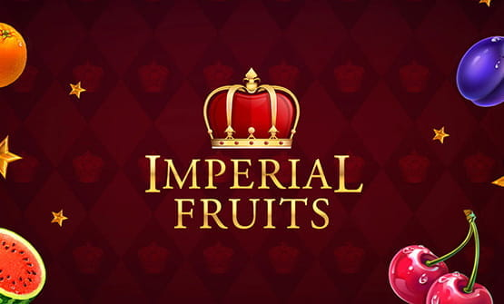 Spiele Imperial Riches - Video Slots Online