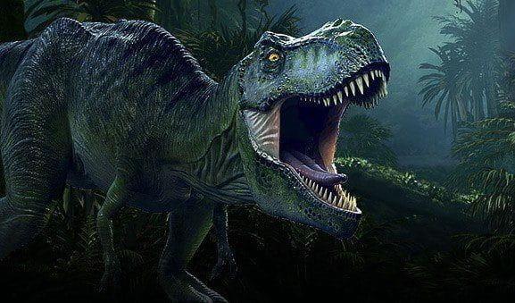 Jurassic Park Spiel Kostenlos