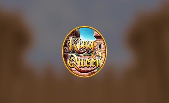Spiele King Queen - Video Slots Online