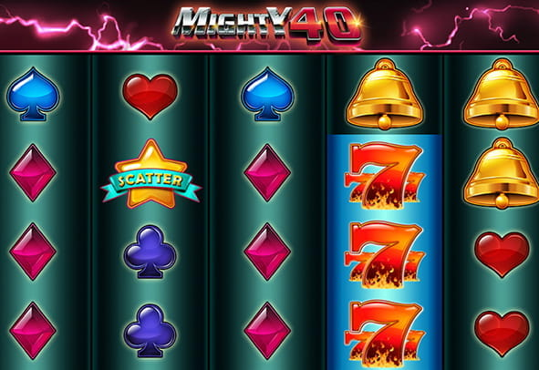 Spiele Mighty Aphrodite - Video Slots Online
