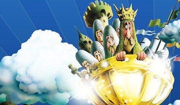 Spielen sie Monty Pythons Spamalot Automatenspiele Online bei Casino.com Österreich