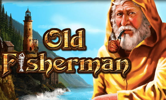 Den Slot Old Fisherman von Bally Wulff im Online Casino