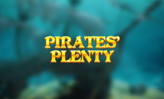 Spiele Pirates Arrr Us - Video Slots Online