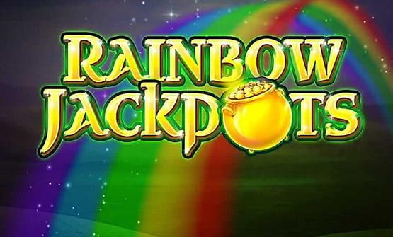 Spiele Rainbow Jackpots - Video Slots Online