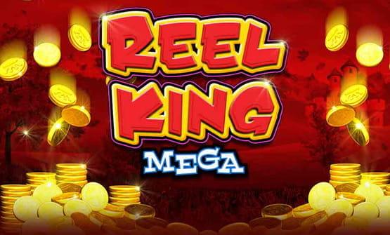 Spiele Mega Chance - Video Slots Online