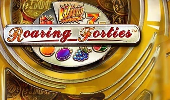 roaring forties spielen