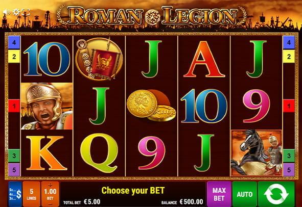 golden euro casino german