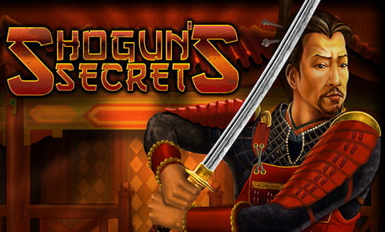 Spiele Shogun Of Time - Video Slots Online