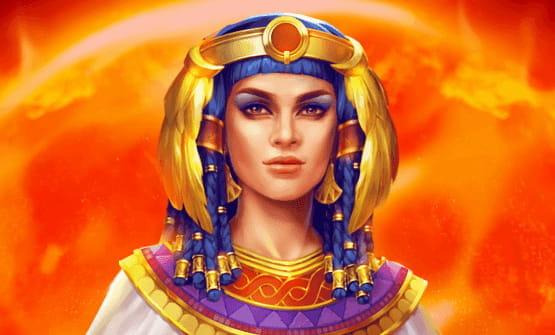 Spiele Solar Queen - Video Slots Online
