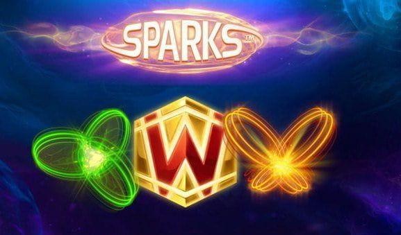 Hier Sparks online kostenlos & mit Echtgeld spielen