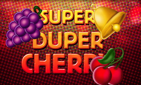 Spiele Mega Cherry - Video Slots Online
