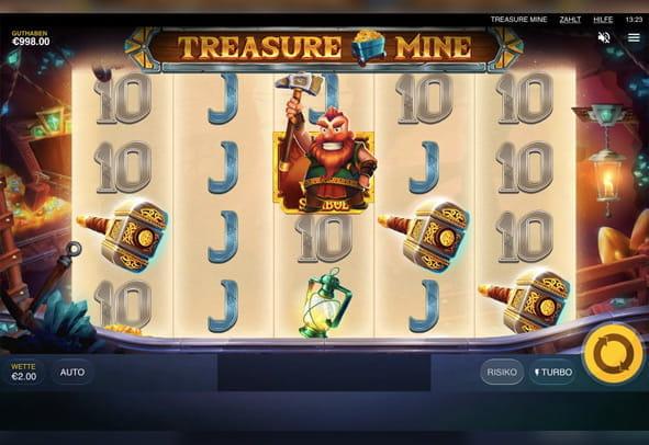 Spiele Precious Treasures - Video Slots Online
