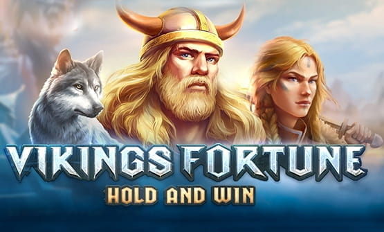 Spiele Vikings Fortune: Hold And Win - Video Slots Online