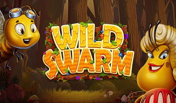 Spiele Cheshire Wild - Video Slots Online