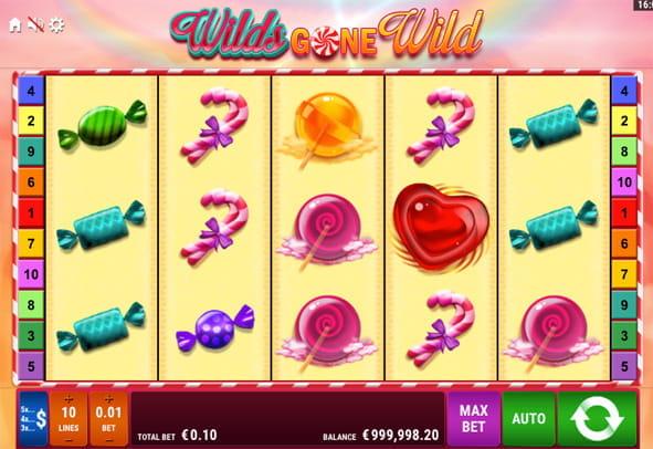 Spiele Wild Fudge - Video Slots Online