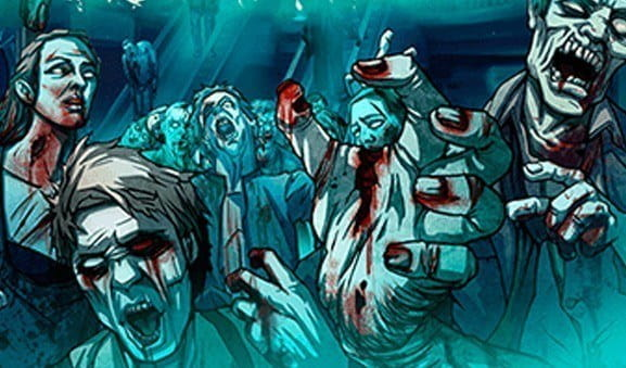 Zombies Slot - Hier Kostenlos Online Spielen