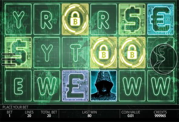 Spiele SatoshiSlot + - Video Slots Online