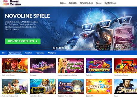 Online Casino Mit Novoline