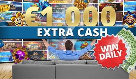 online casino ohne einzahlung november 2020