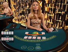Vorschau Three Card Poker