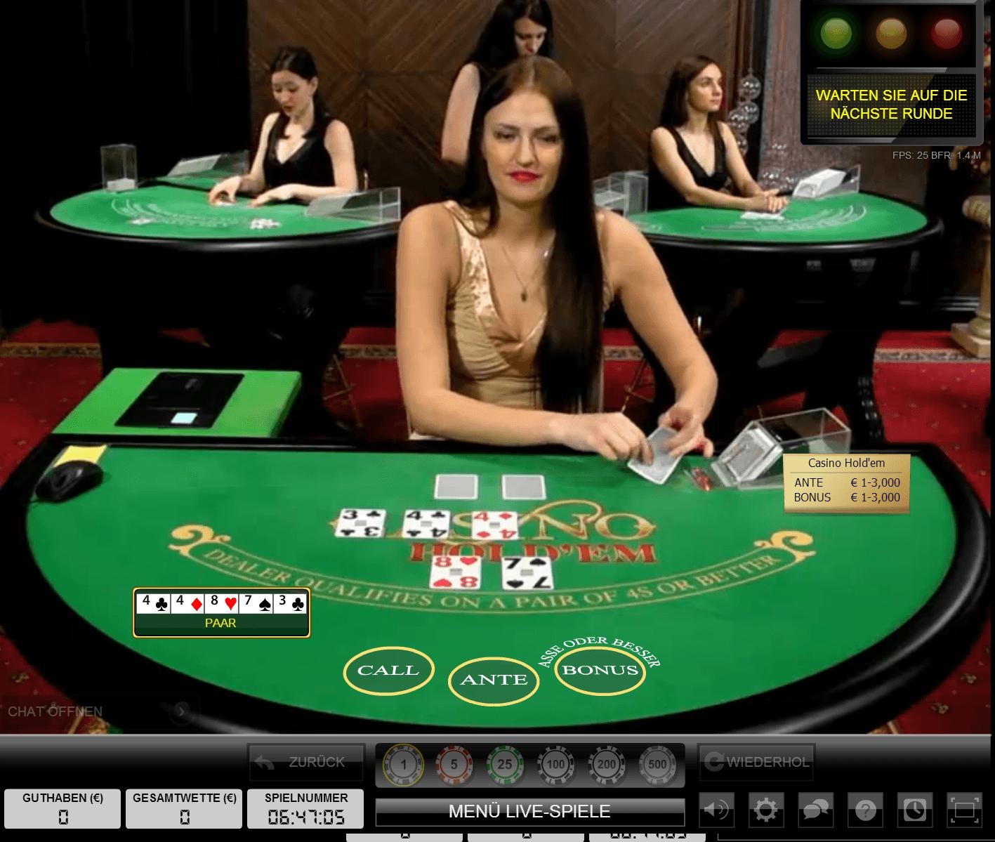 casino heist alle eingänge