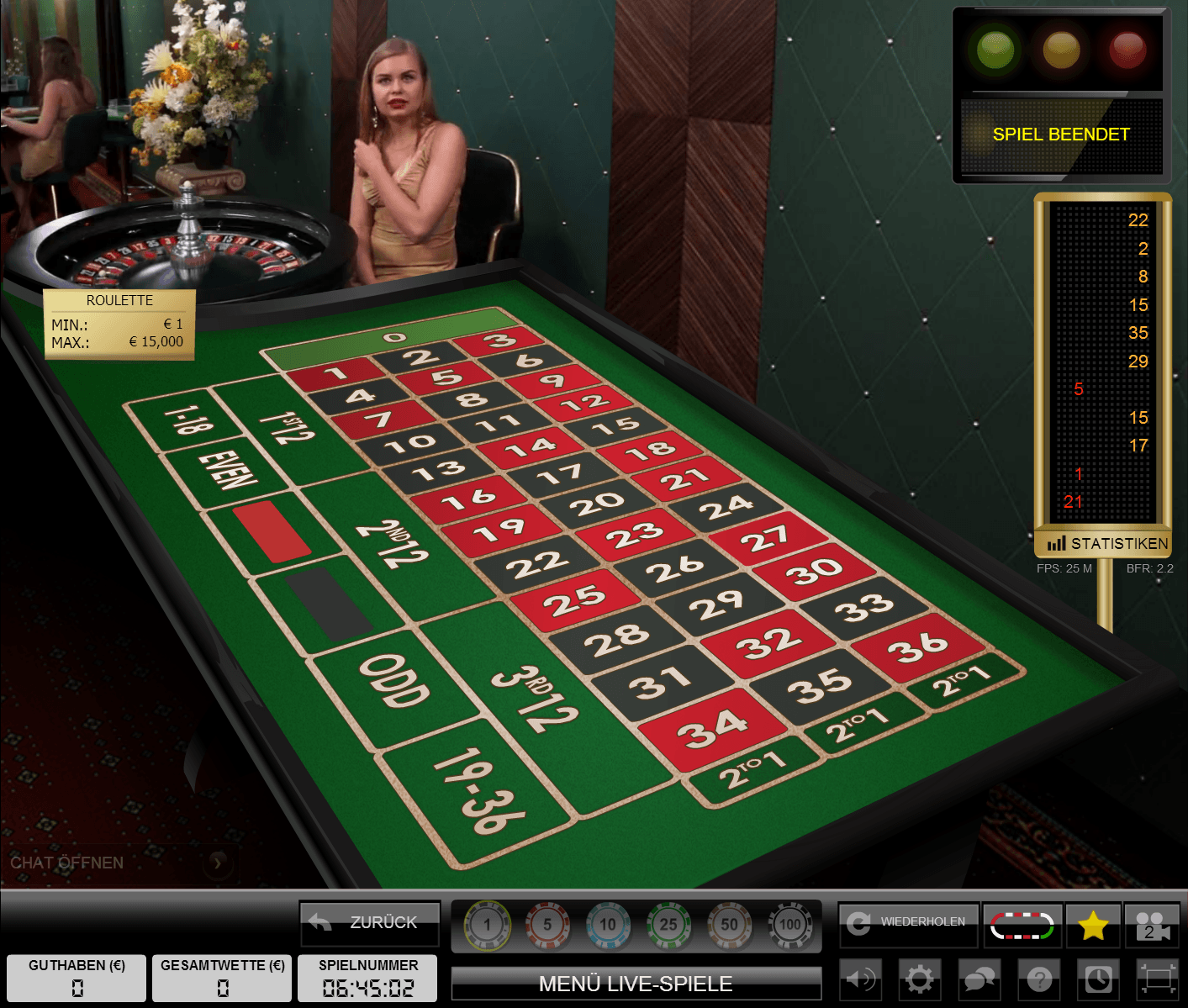 deutsches online live casino