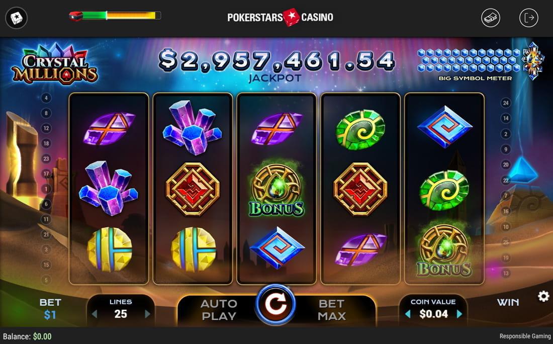 Pokerstars Eingeschränkter Zugang