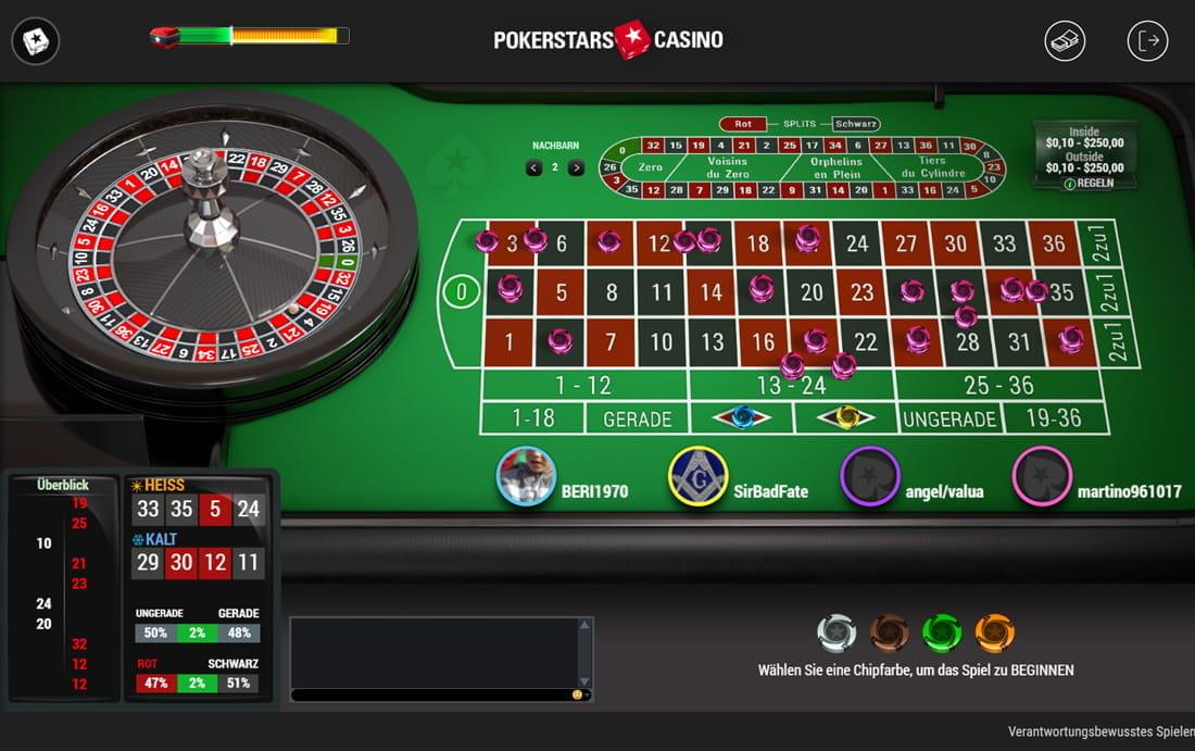 Pokerstars Casino Deutschland