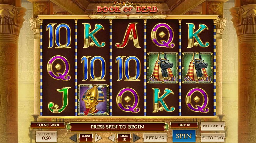 Gambling site bovada