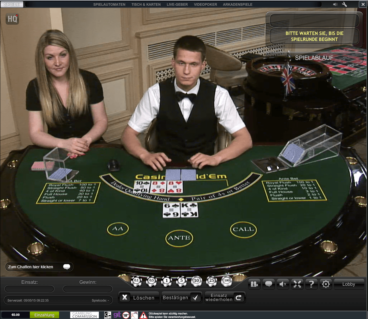 download online casino live casino deutschland