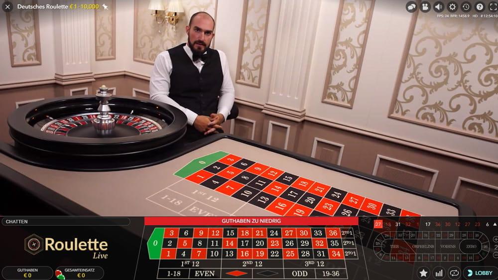 Khaan poker