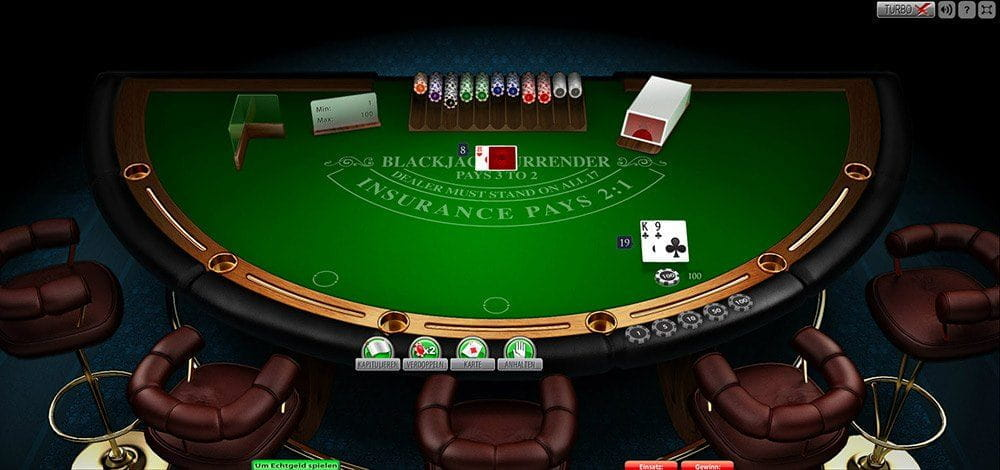 Online casino quick payout