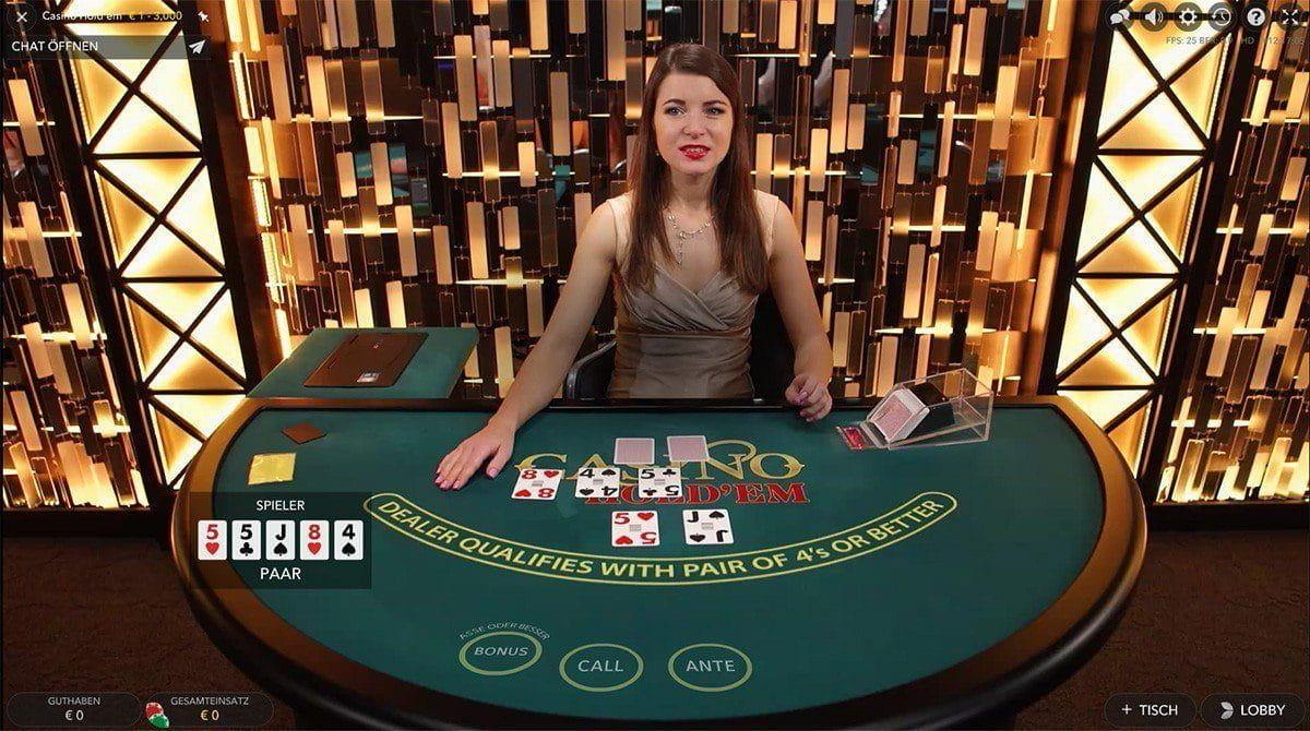 Welches Online Casino Spielt Monte