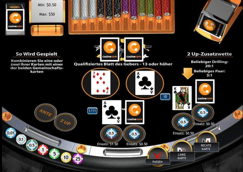 casino supply frankfurt