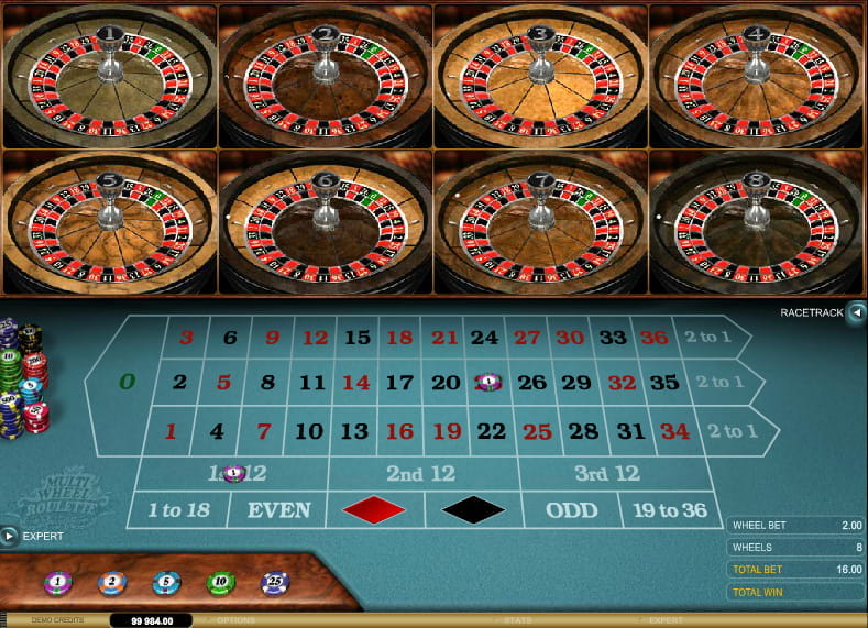 Sieger Casino