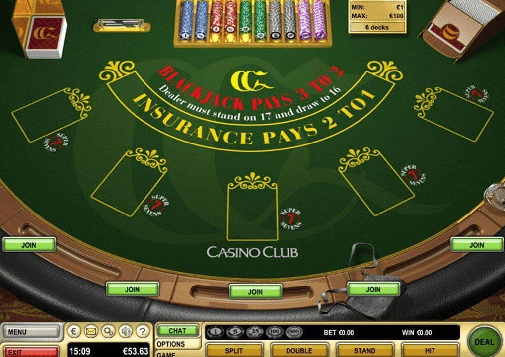 echtgeld casino 1 einzahlung