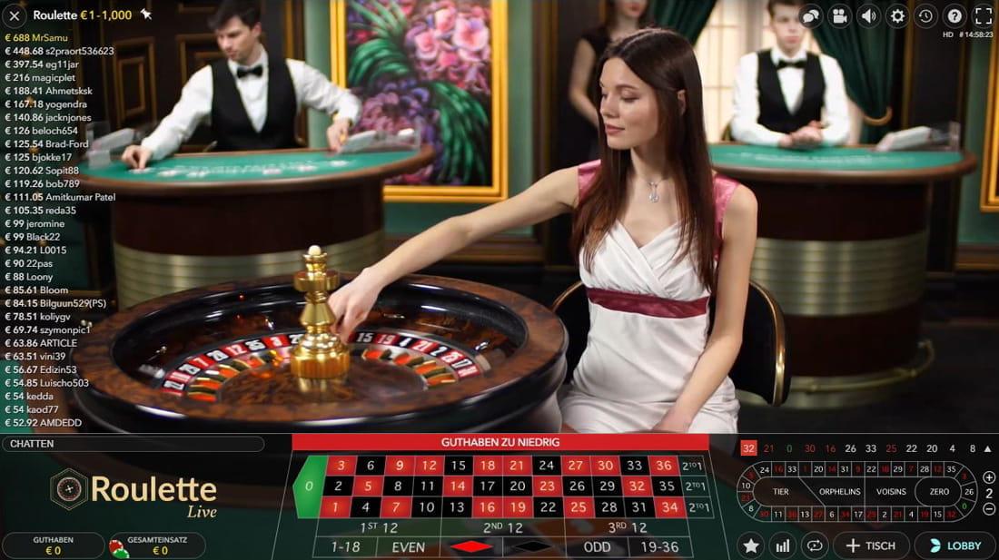 Spin land casino