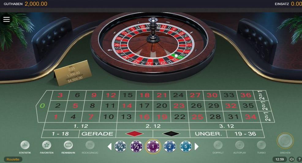 die top 5 online casinos deutschland mit den besten