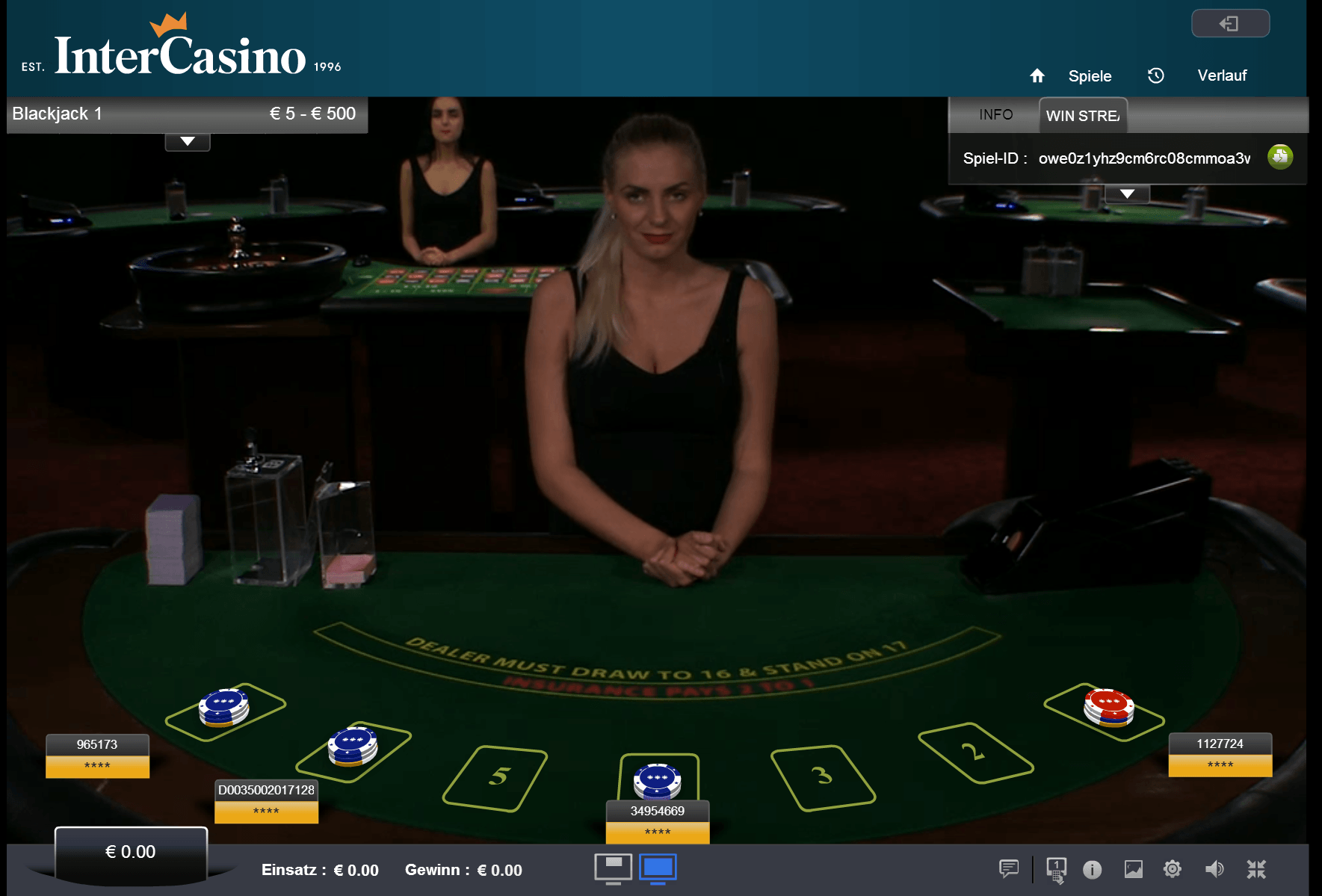 casino city online live casino deutschland