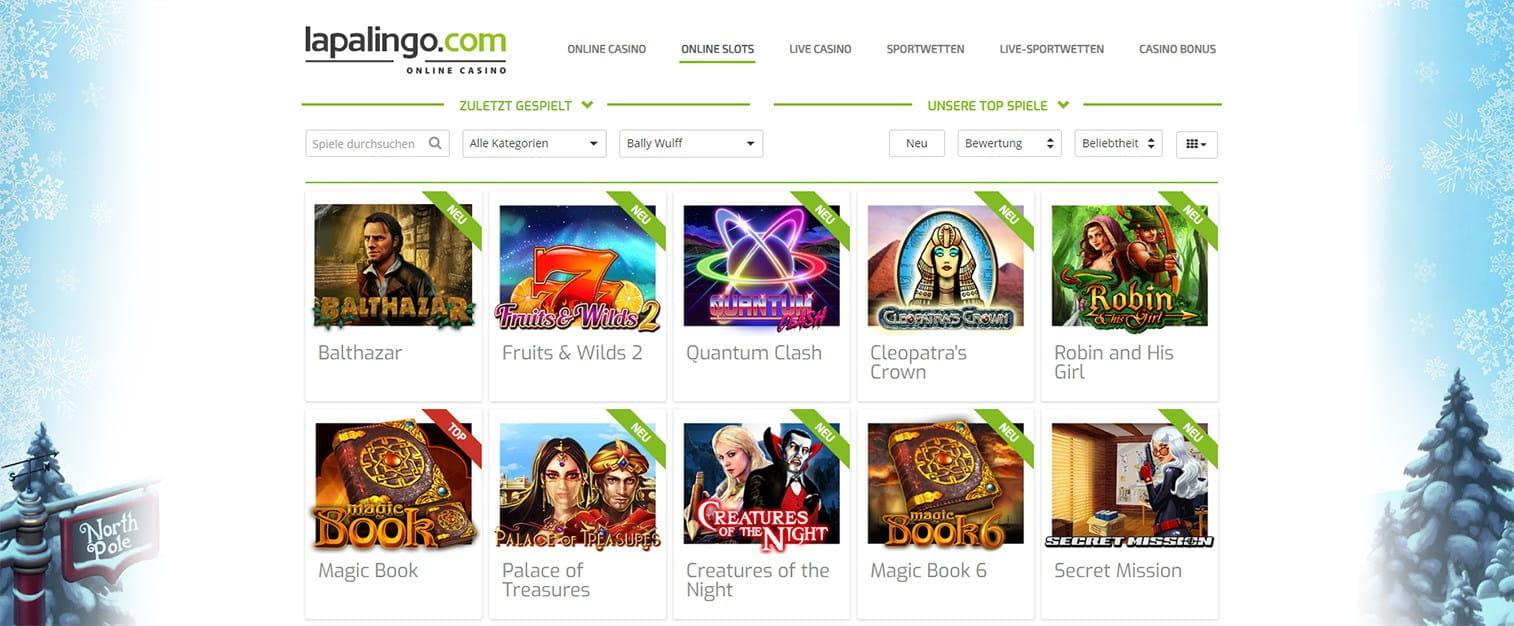 Löwen Online Casino