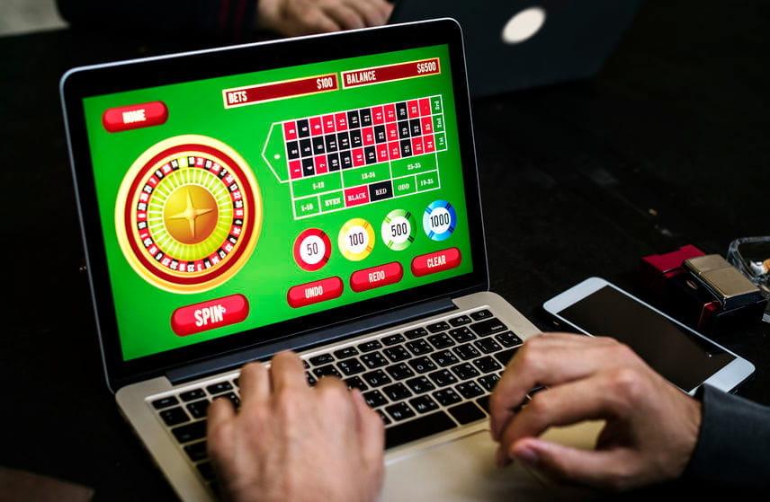 Online Casino Test Vergleich