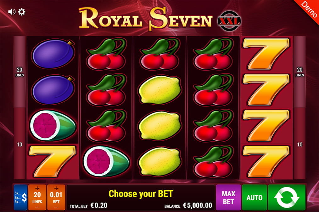 Royal Games Kundendienst