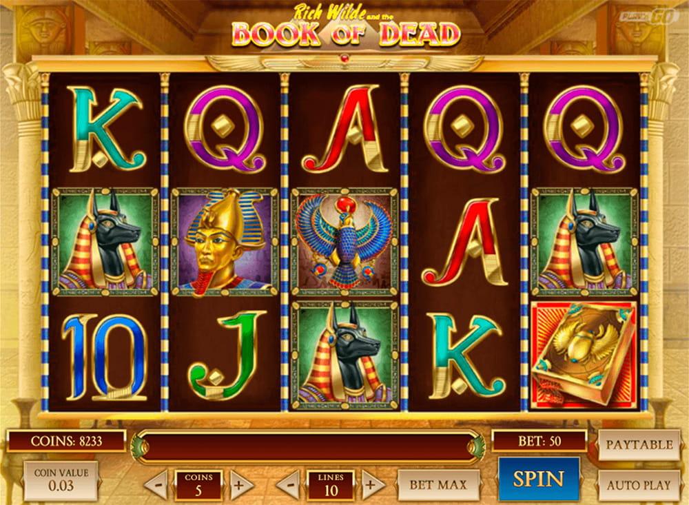 Online Casinos Und Ihre Spiele – Alles über Casino Online Spielen