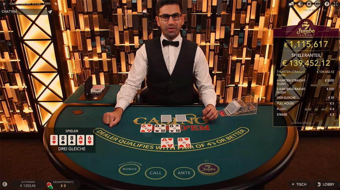 Poker Bei Stargames