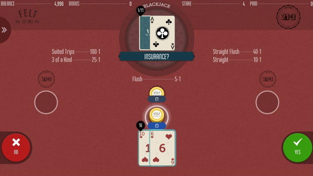 Big poker