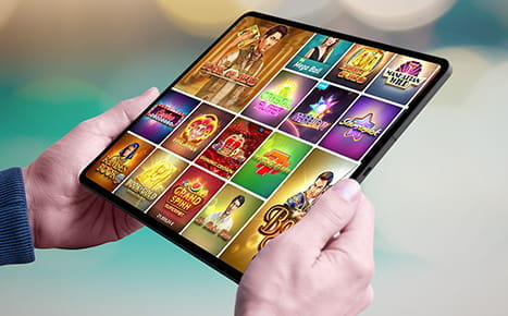 Online Casino Ipad Echtgeld
