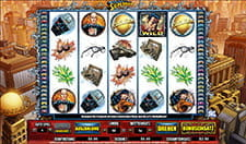 Vorschau InterCasino Slot Superman