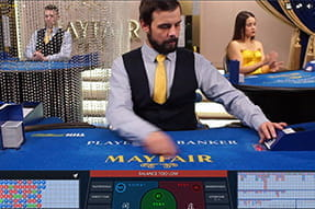 Mayfair Baccarat bei William Hill